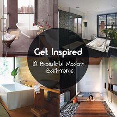 Get Inspired : Bathroom | Decor Advisor