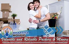 packers and movers India: Office Relocation Services of Packers and movers