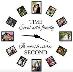 Time Spent with Family - BigWallPrints.com - 1