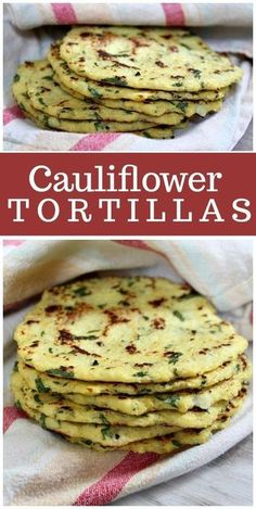 Great low carb alternative to traditional corn or flour tortillas. 6 Guilt Free Low Carb Side Dish Recipes The post Great low carb alternative to traditional corn or flour tortillas. 6 Guilt Free appeared first on Recipes. Paleo Recipes, Mexican Food Recipes, Whole Food Recipes, Cooking Recipes, Tortilla Recipes, Low Carb Vegetarian Recipes, Atkins Recipes, Health Food Recipes, Califlour Recipes