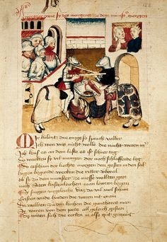 The Nibelungenlied, translated as The Song of the Nibelungs, is an epic poem in Middle High German.The story tells of dragon-slayer Siegfried at the court of the Burgundians.  The Nibelungenlied is based on pre-Christian Germanic heroic motifs, which include reports based on historic events and individuals of the 5th and 6th centuries. Old Norse parallels of the legend survive in the Völsunga saga, the Prose Edda, the Poetic Edda, the Legend of Norna-Gest, and the Þiðrekssaga.