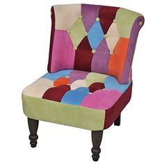 Retro Sessel - Ausgefallene Sessel im Stil der 70er Jahre!