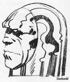 2486 best New Gods of Apokolips Darkseid,God of Evil