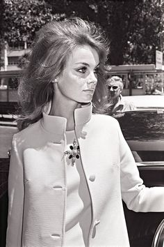 In Photos: Jean Shrimpton the Style Icon  - HarpersBAZAAR.com  She was an icon of Swinging London and is considered to be one of the world's first supermodels (rf. https://en.wikipedia.org/wiki/Jean_Shrimpton)