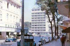 Caravelle 1965