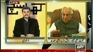 Fresh Up Guys: Kharra sach with mubashir luqman 2nd December 2014...