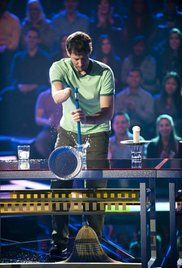 Minute To Win It Episodes. Contestants can win $1 million by completing ten tasks involving common household objects, with a one-minute time limit for each task.