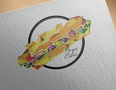 "Check out new work on my @Behance portfolio: ""Panini-Cubini"" http://on.be.net/1Mbc0WX"