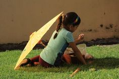 Little sister Photo by Abraham Venegas -- National Geographic Your Shot