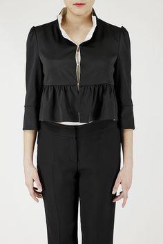 Armani collezione donna NMG19T NM060 099 P/E14 donna giacca
