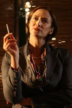 Janet McTeer - 5th of August 1961 in Newcastle, England