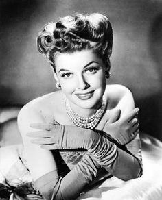 Ann Sheridan 1940