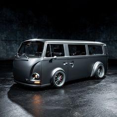 Vw Bus T2, Volkswagen Type 2, Volkswagen Transporter, Vw T, Donk Cars, Vw Cars, Vw Classic, Combi Vw, Vw Vintage