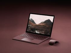 Surface Laptop brings together Windows 10 S – streamlined for superior performance and security – with the latest hardware innovations from Surface to deliver the perfect balance of portability and power in a sleek design.