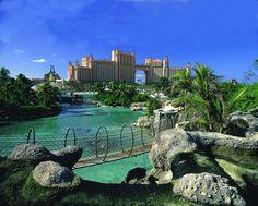 The Atlantis Resort