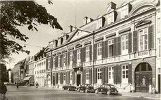 Generaalshuis - Vrijthof
