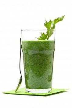 Recipe 7: Splendid Spinach Smoothie    Ingredients    1 C. fresh spinach leaves  1/2 Tbsp. wheatgrass powder  a frozen banana  1/2 C. vanilla flavored almond milk  1 tsp. vanilla  1 stevia leaf or 1 Tbsp. raw sugar  1/4 tsp cinnamon    Direc