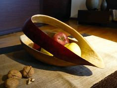 Gourd, Cuff Bracelets, Interior, Home Decor, Gourds, Pumpkins, Decoration Home, Indoor, Room Decor