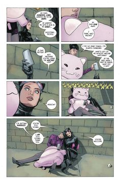 Batman (2016) issue 27