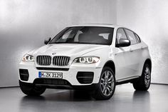Video: BMW X6 M50d in Australia
