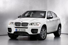 Video: BMW X6 M50d in Australia