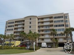Martinique Condos Ponce Inlet 4767 S Atlantic Ave. Ponce Inlet, FL 32127