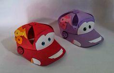 Gorras Cars