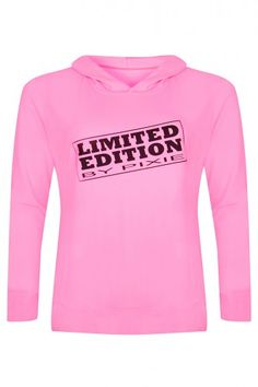 Grote Maten Hoodie Limited Edition