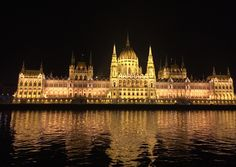 Budapest – the Most Underrated City in Europe  View more at: www.kendrathorntontravel.com