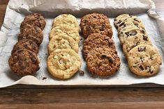 Low Carb Protein Cookies für die Mikrowelle