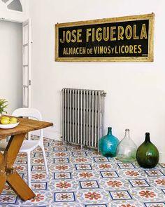 [Interior] Deco retro años 20 con toques modernos – Virlova Style
