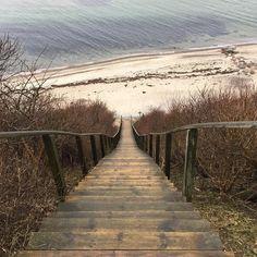 Love this place... #webshop #påtur #alenetid #tisvildeleje #strand #søndag #lignerendruknetmus #regn