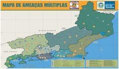 CONSTRUINDO COMUNIDADES RESILIENTES: SEDEC-RJ Apresenta M.A.M. Nas 8 Regionais de D.C. ...