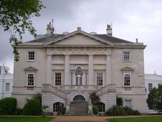 Once a royal residence: White Lodge, Richmond – Royal Central