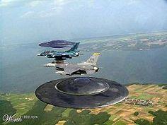 Ufo Evidence: A Noite Oficial dos Óvnis