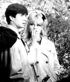 1964, une ravissante idiote (brigitte bardot)