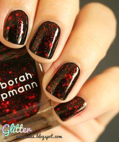 Deborah Lippmann Ruby Red Slippers                                                                                                                                                                                 More