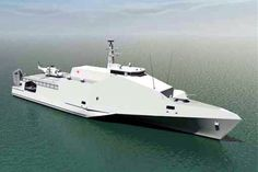 Austal Multi Role Vessel :: Naval Vessels :: Defence Products :: Products And Services :: En :: Austal Army Vehicles, Armored Vehicles, Expedition Yachts, Navy Ships, Modern Warfare, Aircraft Carrier, Royal Navy, Water Crafts, Battleship