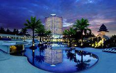 Novotel Hua Hin Cha Arm A Beach Resort