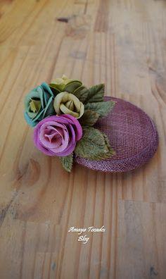 #amayatocados #hair, tendencias, #moda,#arras, #bridal, #wedding, #chic #boda, #fiesta, #tocado, #tocadoflores #lino #terciopelo#velvet  #invitadaperfecta #madrina #accesorios #complementos, #brida l#wedding, #look #fashion #feather #accesorios #lookperfecto #complementoideal #tocados #blog #blogtocados #bloggerstyle