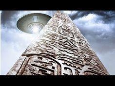 Códigos Secretos -  Alienígenas do Passado