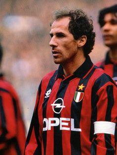 Baresi, AC Milan