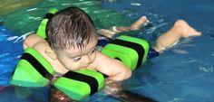 Nabis sine cortice Nadarás sem bóia :  You will swim without help