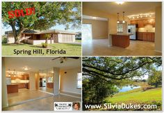 7299 Holiday Spring Hill Florida 34606 Sold by Silvia Dukes