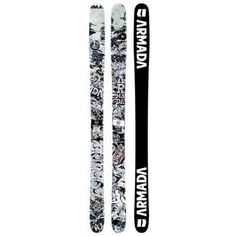 """""""#Board"""" of the Week: #Armada Norwalk #Skis 