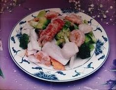 Seafood Delight by No. 1 Asian Bistro in Trenton, NJ
