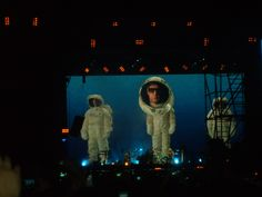 Depeche Mode 2009-My first show, I was a fan for 20 years before I got the chance to see them...