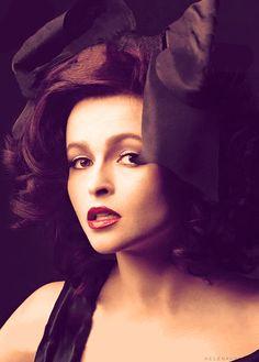 helena bonham carter hair room with a view   HBC - Helena Bonham Carter Photo (31472661) - Fanpop fanclubs