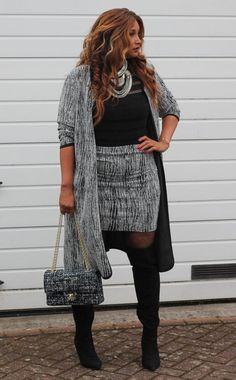Fab & Luxury Curves - Junarose Style insider