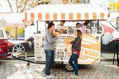 Food trucks: carritos modernos  Foto:Érika Rojas